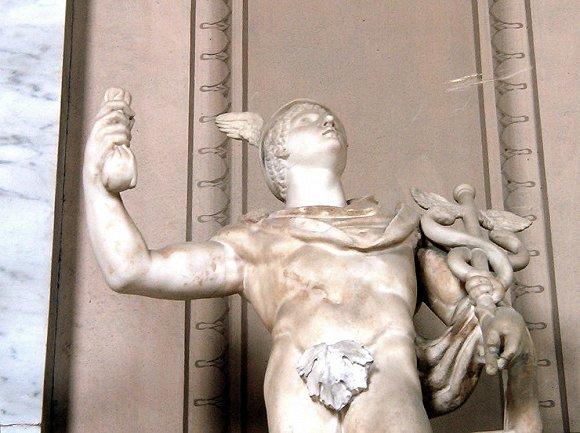 古希腊和古罗马的情色艺术