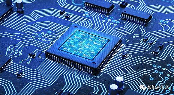 阿里巴巴宣布研发ai芯片,并全资收购中天微