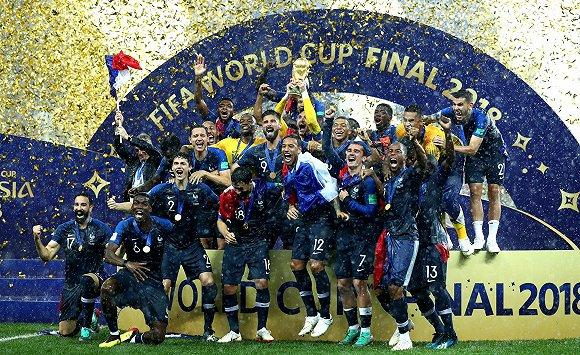 2018俄罗斯世界杯,总有一个故事让我们泪流满面