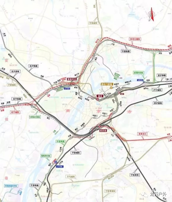安庆市2030规划图