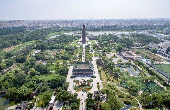 李昊 河南应以大遗址的概念来促进城乡发展