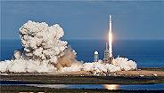 """""""中国版SpaceX""""3月底将再次发射一枚运载火箭"""