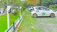 四部门:今年新能源汽车补贴退坡50%