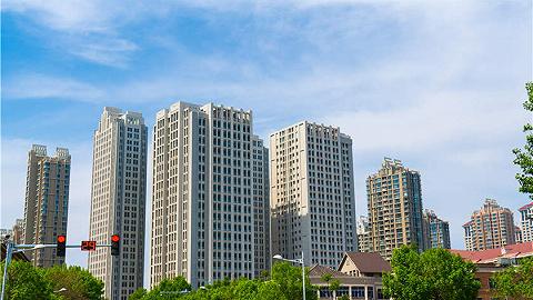 全国重点城市4月份以来卖地数量明显增加 45城年内卖地金额均超百亿元