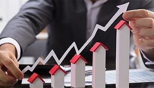 成交规模保持上涨,土拍溢价率创近10个月新高
