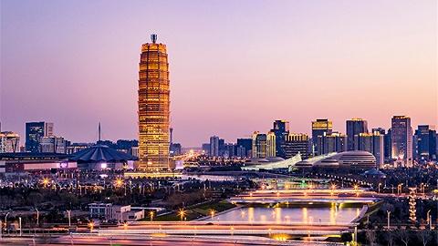 """郑州两日37亿元土拍 碧万保融加仓与""""缺席""""的建业、正商"""