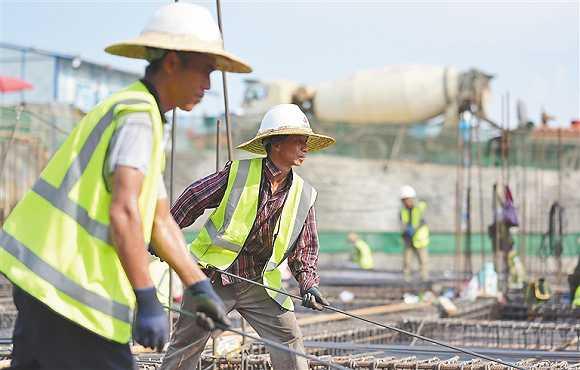 海南:加快推进自贸港建设