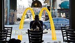 换了新CEO 麦当劳还是没缓过来