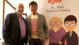 猎豹移动CEO傅盛:与莫博士面对面