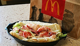 精简菜单 麦当劳在北美市场一下子砍掉了7款三明治