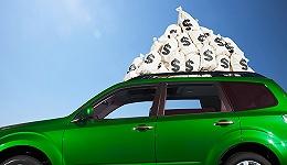 嘀嗒拼车C轮融资1亿美元