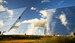 """全球最大的光伏电站并网发电 成为巴菲特的""""现金奶牛"""""""