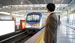 中车诞生 签下中国最大地铁订单