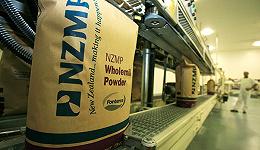 减少对原料奶粉的依赖 恒天然想要占领中国的黄油奶酪市场