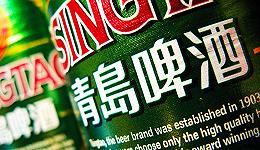 两家传统行业公司的进与退:晨鸣纸业大股东买下青岛啤酒的两块地