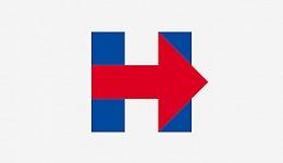 如何设计政治Logo 在总统竞选中也是一件重要的事情