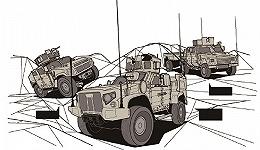 【JMedia】Humvee退休后,谁家的作战车能做成美国军方的生意?