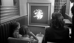 1950年代的线上购物是什么样的?