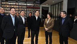 韩正:加快推进上海主流媒体深度融合、整体转型