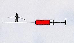 美国监狱可能没办法实行注射死刑了 因为辉瑞不让他们使用自家药品