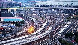 回顾   5年总投入4万亿 中国铁路建设计划雄心勃勃