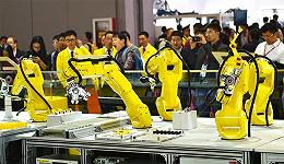 机器人抢夺低技能工人饭碗 发展中国家七成工作岗位或消失
