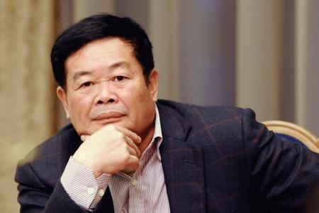 福耀玻璃董事长曹德旺(资料图)