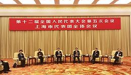 韩正:上海经济调整后已开始持续健康稳定向好
