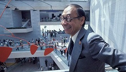 【贝聿铭百岁】1973年,贝聿铭一生最糟糕的时刻