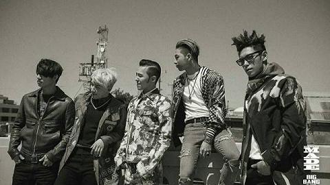 TOP吸毒致YG市值蒸发1.8亿,BIGBANG偶像人设崩塌
