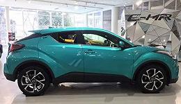 丰田这款概念车要国产 国产后会延续日版低价高配吗