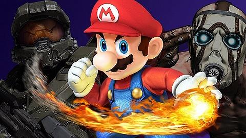 从《星空》到《任天堂全明星大乱斗》  这有10个关于E3的游戏传闻