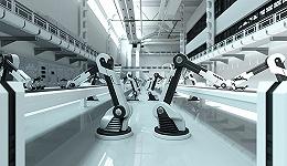 仓储物流机器人成为市场新热点