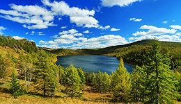国家林业局将试点30个森林特色小镇