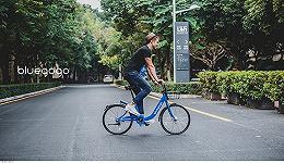 让车身广告随风去 小蓝单车的PPT或许要再改