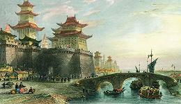 想象与拼贴:一位英国皇家建筑师画笔下的大清帝国