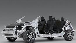 丰田发布TNGA全新动力总成 年内将应用于量产车