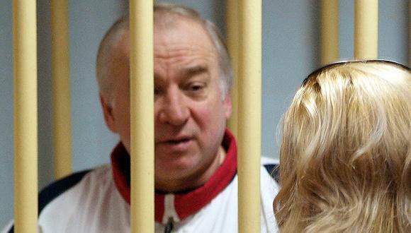 俄中毒前特工出院普京遥祝平安:要真是军用毒剂他早死了