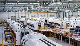 中国制造业PMI创8个月新高 二季度经济加速板上钉钉