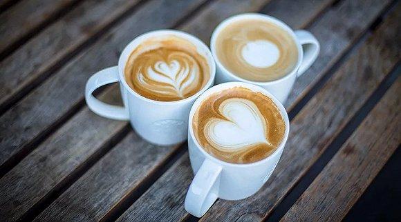 喝咖啡浪漫 但为何开咖啡店却难赚钱?