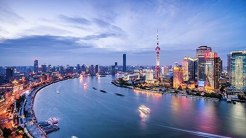 上海扩大开放100条