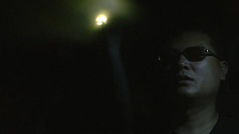 【箭厂视频】自杀干预盲人接线员:我就不让你死