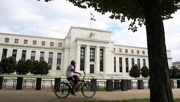 美联储议息结果维持利率不变符合市场预期