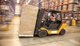 """""""通达系""""上半年拿下越来越多的快递包裹 但申通快递掉队了"""