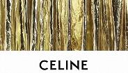 CELINE换了新Logo,这一波奢侈品牌纷纷换Logo意味着什么?