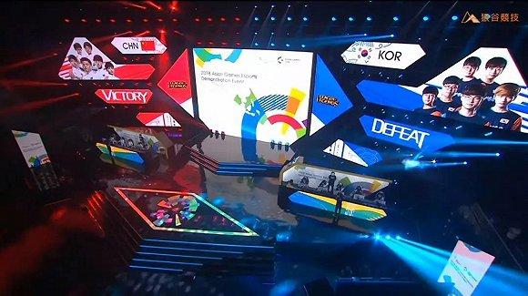 从开黑到亚运金牌,游戏行业都经历了什么?
