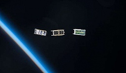 【工业之美】 坐着电梯上太空?迷你太空电梯下周要测试了
