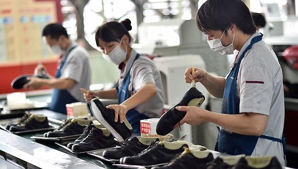 金融危机十周年 温州鞋企十年求生记