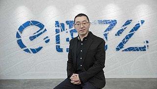 饿了么CEO王磊