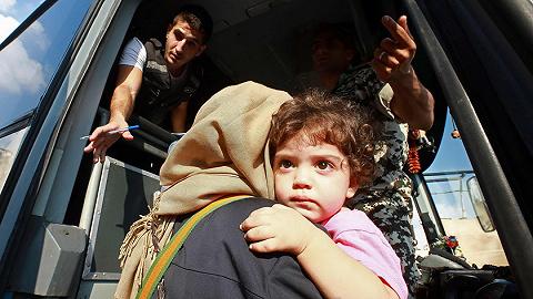战争结束后,叙利亚难民就能重归家园了吗?
